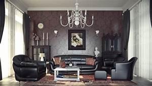 Moderne Tapeten Wohnzimmer : 85 moderne tapeten die zu einer zeitgen ssischen ausstattung geh ren ~ Markanthonyermac.com Haus und Dekorationen