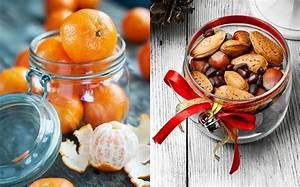 Basteln Mit Nüssen : bild 2 weihnachtsdeko selber machen mit n ssen und mandarinen dekorieren ~ Markanthonyermac.com Haus und Dekorationen