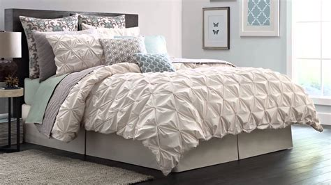 real simple camille jules bedding collection at bed bath
