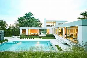 Haus Bungalow Modern : moderne bungalows inklusive grundrisse sch ner wohnen ~ Markanthonyermac.com Haus und Dekorationen