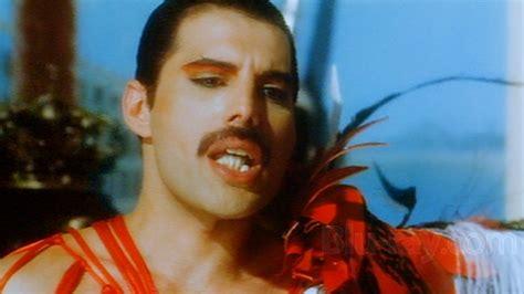 Freddie Mercury The Great Pretender Blu-ray