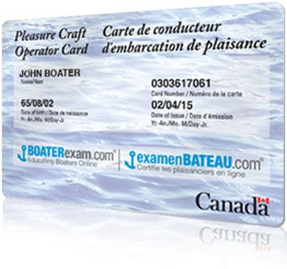 Online Boating License by Get Your Canada Boating License Online Boaterexam 174