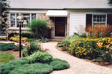 Curb Appeal Archives  Garden Design Inc