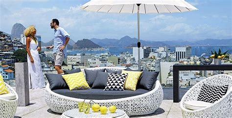 une nouvelle collection de mobilier ext 233 rieur par maisons du monde equipement entretien