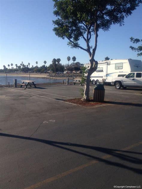 Public Boat Launch Coronado by Mission Bay Rv Resort San Diego California