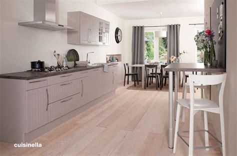 davaus net cuisine blanche mur taupe avec des id 233 es int 233 ressantes pour la conception de la
