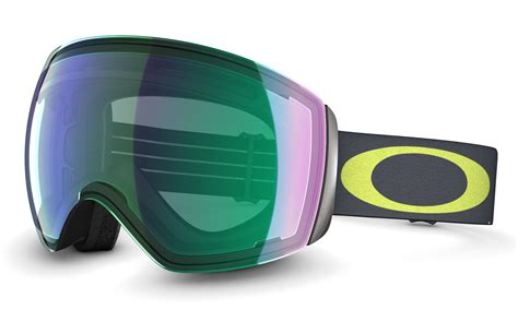 oakley flight deck goggle and new prizm lens the gemsstock