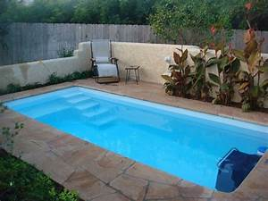 Mini Pool Design : pools small fiberglass pools top 9 picture ideas with the cost info look for designs ~ Markanthonyermac.com Haus und Dekorationen