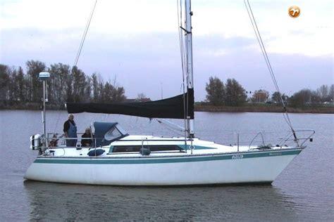 Friendship Zeilboot by Friendship 33 Zeilboot Te Koop Jachtmakelaar De Valk
