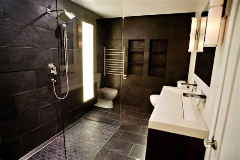 Stylish Modern Bathroom Designs ....-godfather Style