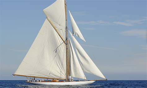 Sailing Boat Retro by How Sailboats Work Howstuffworks