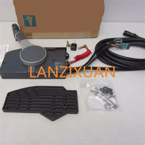 Buitenboordmotor Afstandsbediening online kopen wholesale yamaha buitenboordmotor