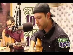 "Brandon Heath Sings ""Paul Brown Petty."" - YouTube"