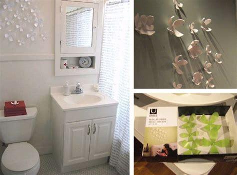Amazing Of Pinterest Bathroom Wall Decor Ideas Modern Ide