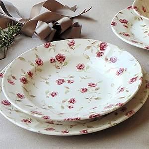 Shabby Chic Geschirr : blanc mariclo piatti usato vedi tutte i 30 prezzi ~ Markanthonyermac.com Haus und Dekorationen