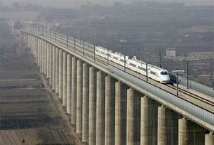 China to open Beijing-Shanghai high-speed rail link from ...
