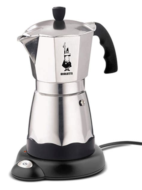 Bialetti Easy Café Espresso Maker Review