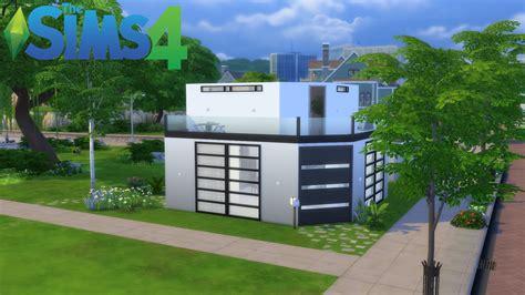 2 construction maison moderne 50 000 sims 4