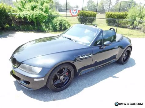 2000 Bmw Z3 M3 For Sale In United States