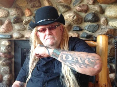Even At The Age Of 74 David Allan Coe Is