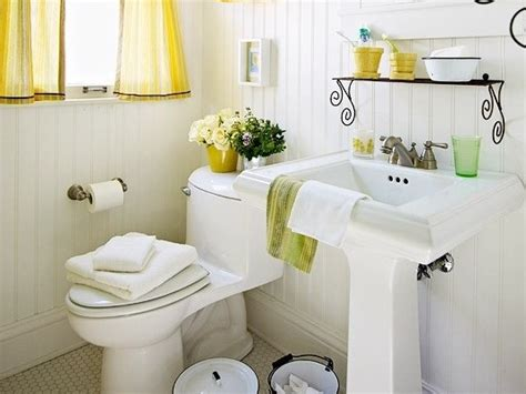 Decorate Your Small Bathroom Wechengduorg
