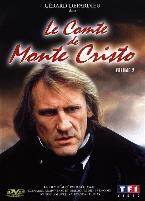 hrabia monte christo wersja telewizyjna panorama kina