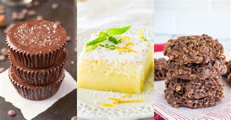 easy desserts snacks to try happy happy child