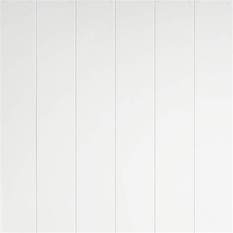 shop armstrong woodhaven 10 pack white faux wood surface mount plank ceiling tiles common 84