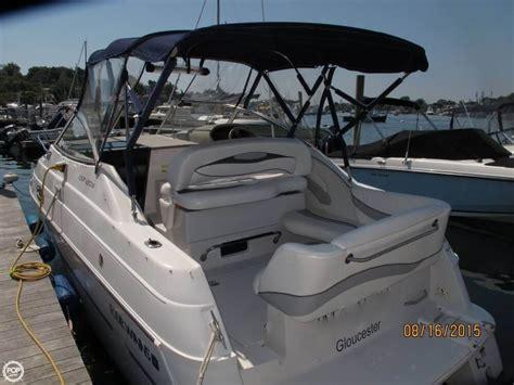 Four Winns Boats Youtube by 1999 Four Winns 258 Vista Gloucester Massachusetts