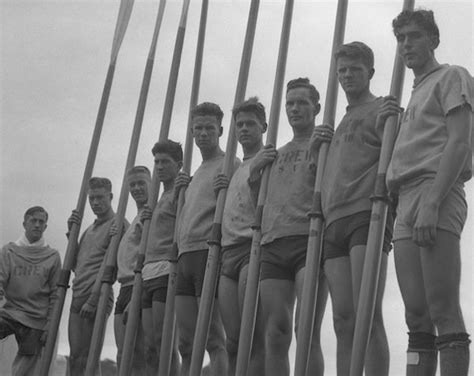 The Boys In The Boat Film by Who Were The Boys Of 36 American Experience Official