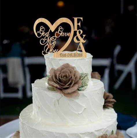 custom cake toppers custom personalized wedding cake topper wedding cake