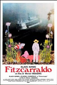 Fitzcarraldo (1982) Movie