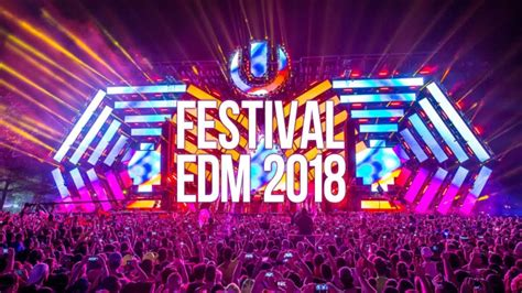 The Best Of The Best Edm Music Vol. 1 (2018