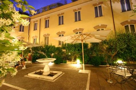 Garden Palace Hotel In Rome Italy ateneo garden palace rome book now