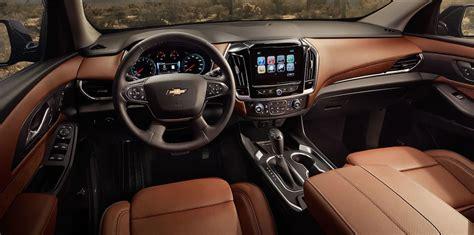 2019 Chevrolet Traverse Lt Release Date  2018 2019