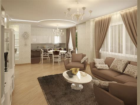 Дизайн кухнигостиной  100 фото кухни совмещенной с гостиной