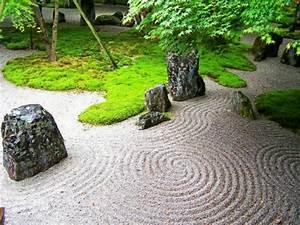 Gartengestaltung Feng Shui : gartengestaltung beispiele praktische tipps und frische ideen ~ Markanthonyermac.com Haus und Dekorationen