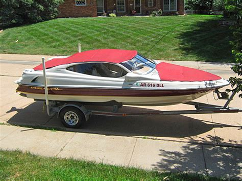 Are Regal Boats Good Quality by Regal 1900lsr 1997 For Sale For 510 Boats From Usa