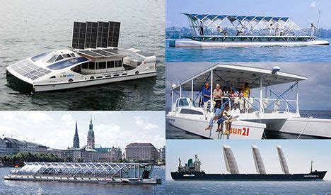 Motorboat In Hindi by 7 Awesome Solar Boats You Must See Treehugger