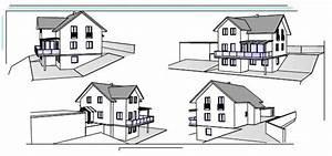 Split Level Haus Grundriss : grundriss f r haus am hang bauforum auf ~ Markanthonyermac.com Haus und Dekorationen