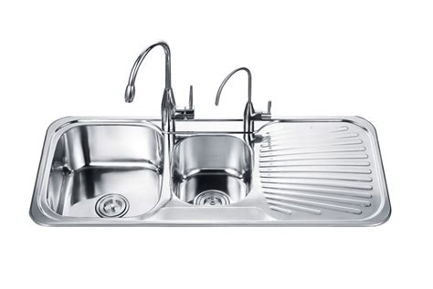 China Double Bowl With Drainboard Kitchen Sink (od-11048a Home Remedy Furniture Polish And Stores Latest Point For Your Klopfenstein Rooms Zone Locations International Market