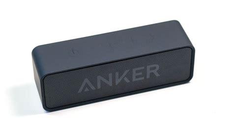 Anker Bluetooth Speaker by Top 20 Loudest Bluetooth Speakers 2018 Best Portable