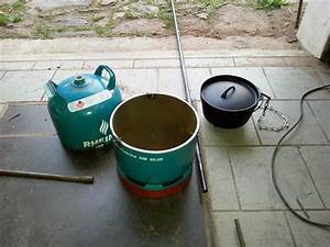 Ofen Aus Gasflasche : umbau einer 11kg gasflasche zu einem grill bzw do untergestell grillforum und bbq www ~ Markanthonyermac.com Haus und Dekorationen