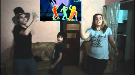 Madness Night Boat To Cairo Just Dance by Just Dance 3 Madness Night Boat To Cairo Youtube