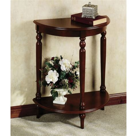Furniture Inspiring Small Foyer Tables Designs To Create