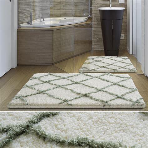 tapis salle de bain grande taille lavable en machine tapistar fr