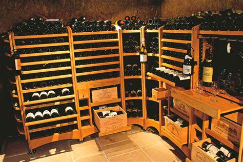 bien ranger sa cave 224 vin