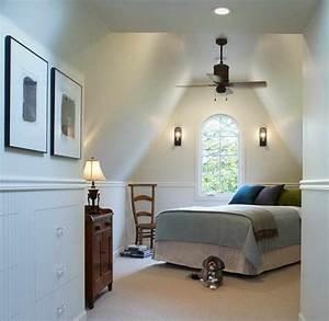 Schlafzimmer Ideen Gestaltung : schlafzimmer mit dachschr ge gem tlich gestalten freshouse ~ Markanthonyermac.com Haus und Dekorationen