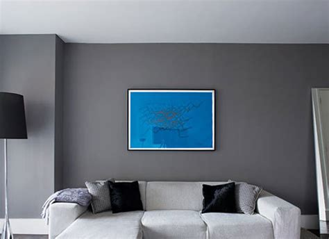 Modern The Best Gray Paint Colors For All The