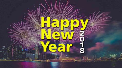 Latest 200+ Happy New Year 2018 Picsdp  Download Now